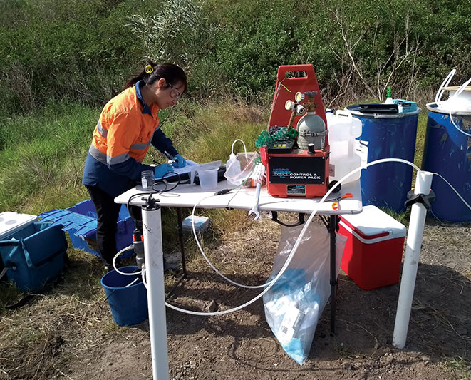 Environmental Consultants Sydney